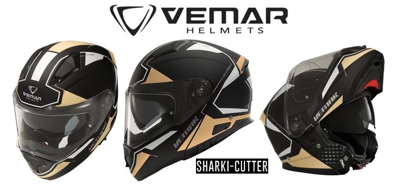 Vemar Motorcycle Helmets