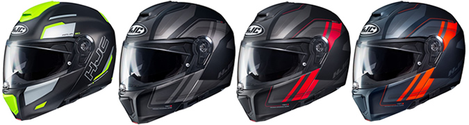 HJC RPHA-90 Flip Front Helmets on SALE
