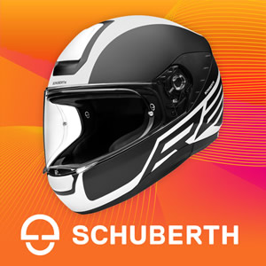 Schuberth R2 Sale