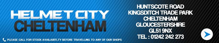 Helmet City Cheltenham, CLICK FOR MORE INFO