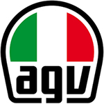 AGV Ark Bluetooth Intercom - Single