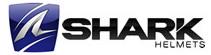 Shark VZ160 Dark Smoke Race Max Vision PINLOCK Prepared Visor