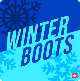 Winter Motorcycle Boots