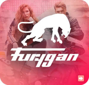 Furygan Clothing