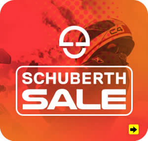 Schuberth Sale